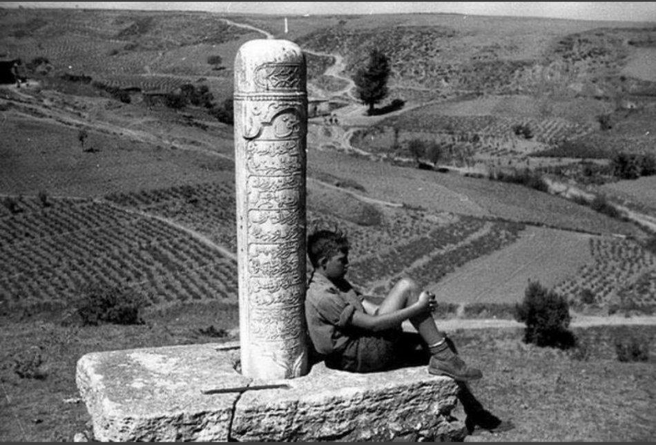 Mustafa Akmeşe Sessiz Bağlılık